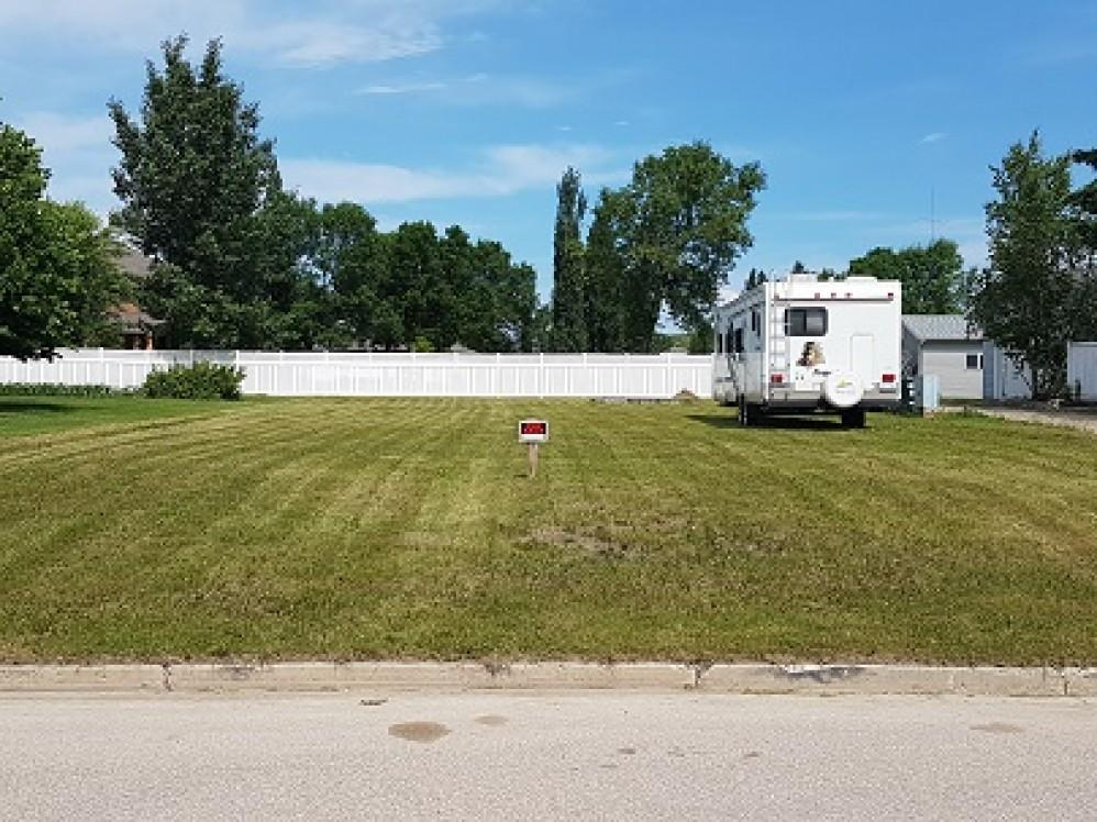 630 Elm Avenue - Lot 26 Block 33 - Lot Size 65 x 145 - Residential Lot - Serviced