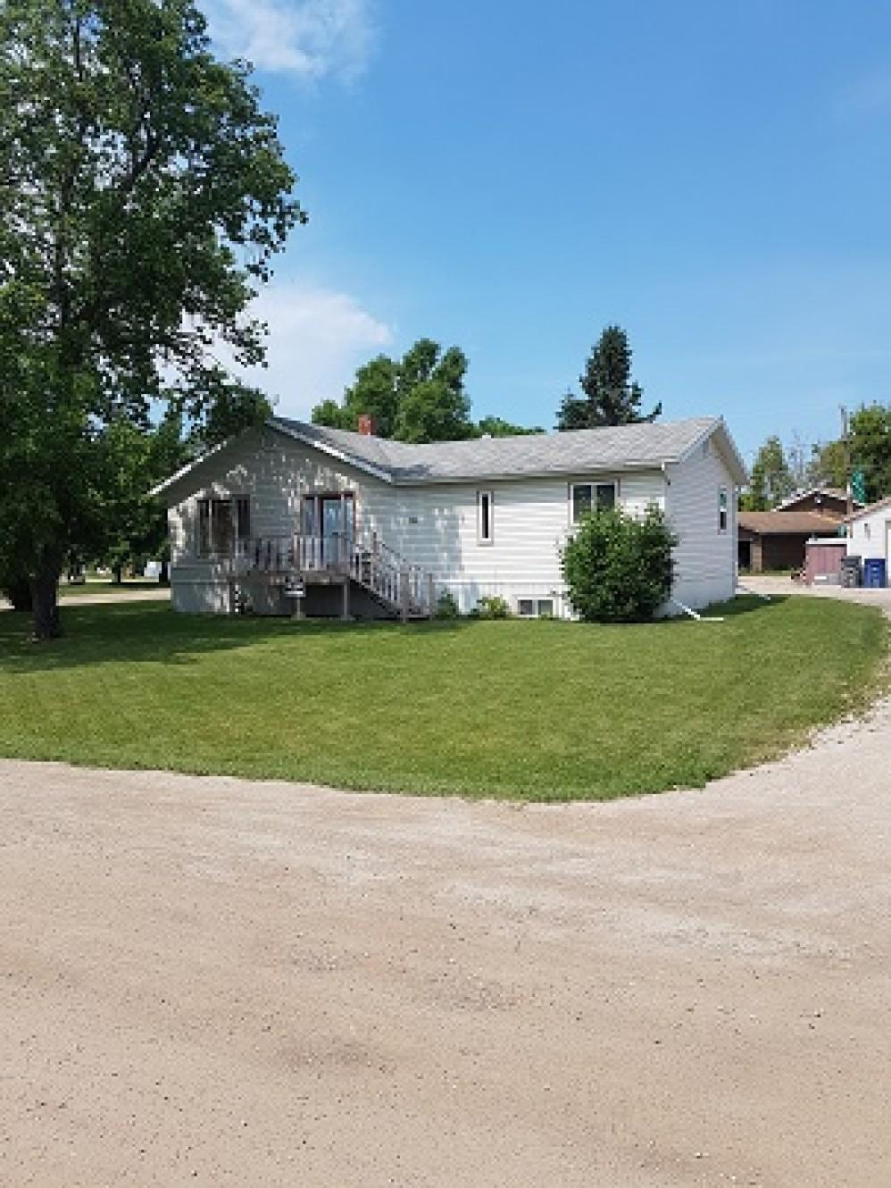 90 Railway Avenue - Lot 01 Block 08